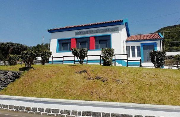 Agrupamento de Escuteiros 1337 da Urzelina tem nova sede na Ribeira do Nabo (c/áudio)