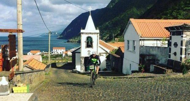 Decorre este sábado, 27 de abril, 5ª edição consecutiva do São Jorge de Ponta a Ponta (c/áudio)