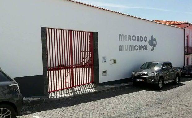 """Mercado Municipal das Velas deverá abrir em junho – espaço irá funcionar como """"Mercado Feira"""""""