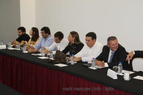 """CDS confunde """"mau perder"""" com """"rigor e coerência"""", afirmam deputados do Grupo Municipal do PS Velas"""