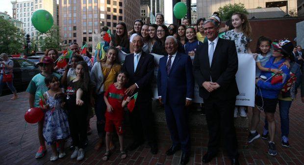 Vasco Cordeiro faz balanço positivo das comemorações do Dia de Portugal nos Açores e nos EUA