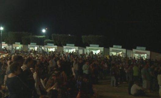 31ª Semana Cultural das Velas foi um sucesso, mas greve da Atlânticoline trouxe prejuízos, segundo Luís Silveira (c/áudio)