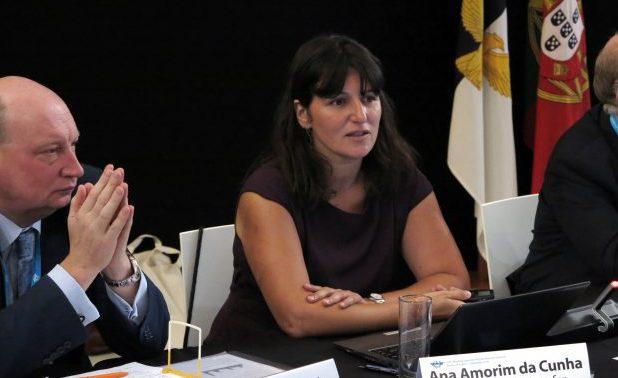Região não abdica de Obrigações de Serviço Público para a carga aérea, garante Ana Cunha