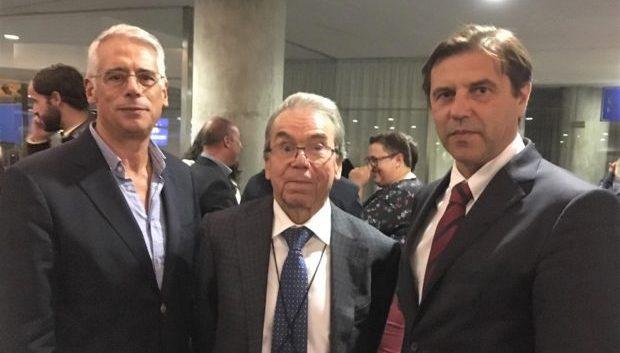 Queijo dos Açores tem grande potencial para venda no mercado nacional ou internacional afirma o Diretor Regional da Agricultura