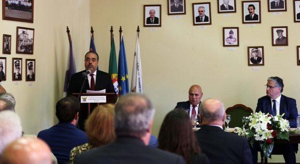 Governo dos Açores reforça apoio às associações humanitárias de bombeiros