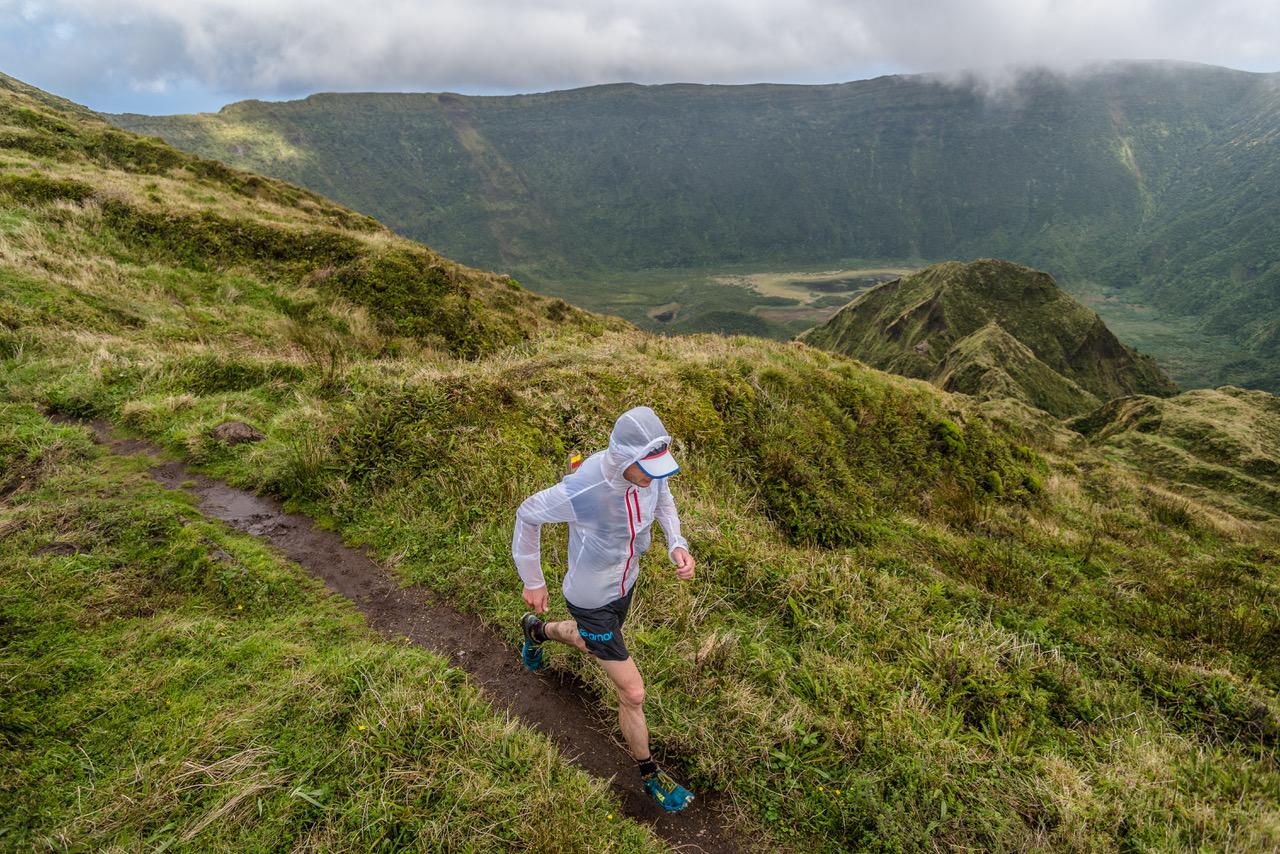Azores Trail Run – Triangle Adventure dá aos atletas o privilégio de correr uma prova única no mundo, segundo a organização
