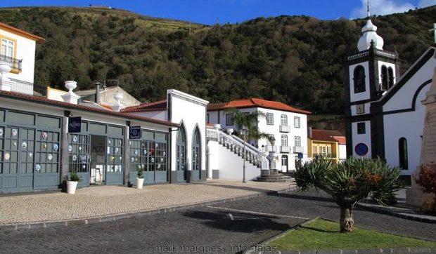 Novas instalações do Posto de Turismo de São Jorge inauguradas esta terça-feira (c/áudio)