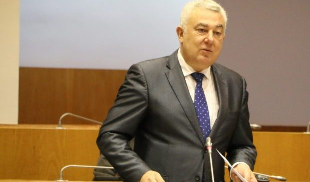 Artur Lima anuncia que saídas de utentes das ERPI e Lares Residenciais voltam a ser permitidas