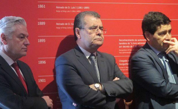 """Avelino Meneses afirma que haverá """"boas notícias"""" na área da cultura em 2019"""