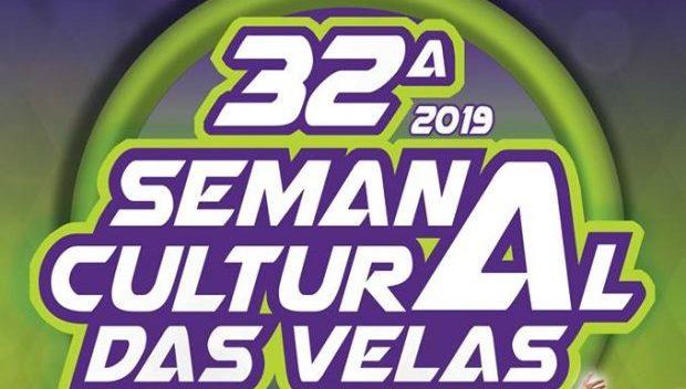 Falta precisamente uma semana para o arranque da 32ª Semana Cultural das Velas (c/áudio)