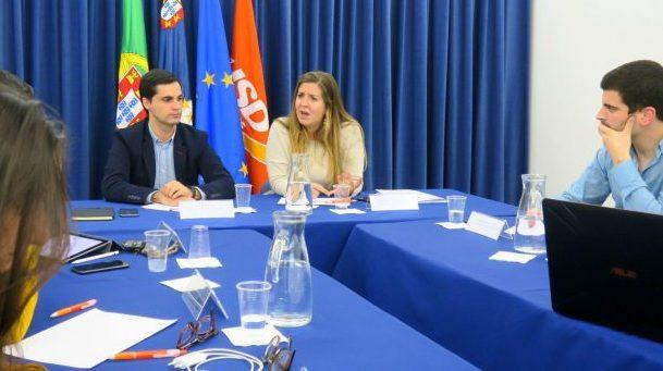 JSD preocupada com alojamento para alunos da Universidade dos Açores
