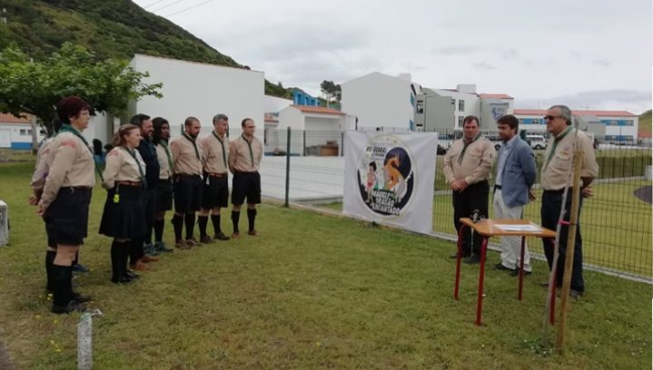 """VII Acaral Açoriano decorre em São Jorge de 17 a 22 de julho sob o tema """"Máugli e o Dragão Encantado"""" (c/áudio)"""