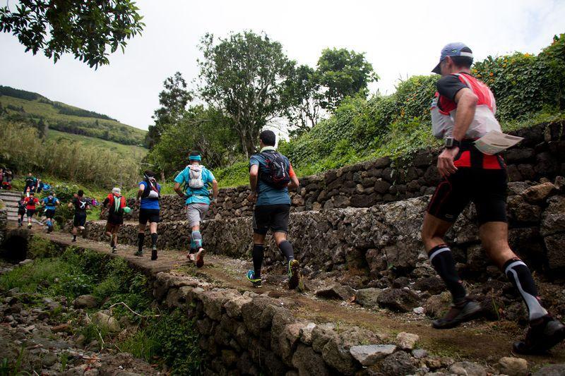 Dragon Insland Trail Club surge para acompanhar crescente gosto pela modalidade do Trail Run em São Jorge (c/áudio)