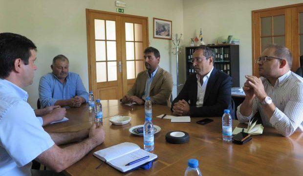 Governo dos Açores aposta na melhoria permanente dos serviços prestados nos Postos de Atendimento Agrícola, afirma João Ponte