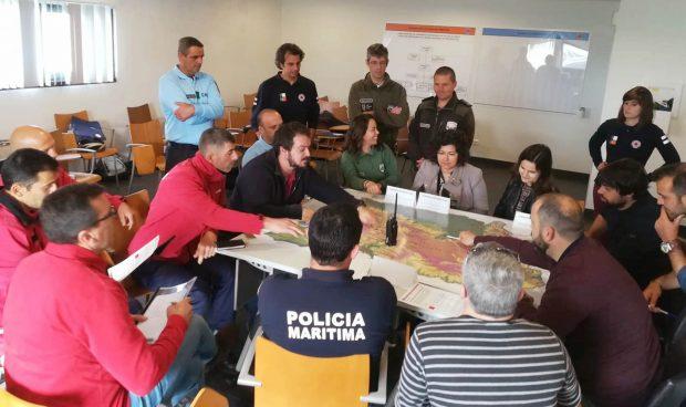 Primeiro ciclo de formações do SRPCBA para agentes de Proteção Civil abrangeu mais de 400 participantes