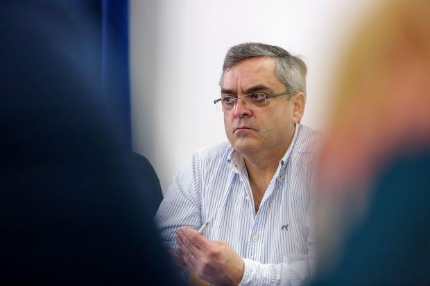 Legislativas nacionais – Paulo Silveira é o mandatário do PSD Açores pela ilha de São Jorge
