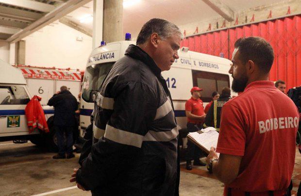 Plano Regional de Emergência de Proteção Civil dos Açores foi desativado