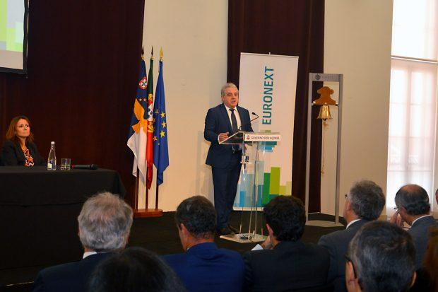 Emissão obrigacionista é um enorme sucesso e permite poupar 3,3 ME por ano à Região e aumentar as receitas dos hospitais em 26 ME em oito anos