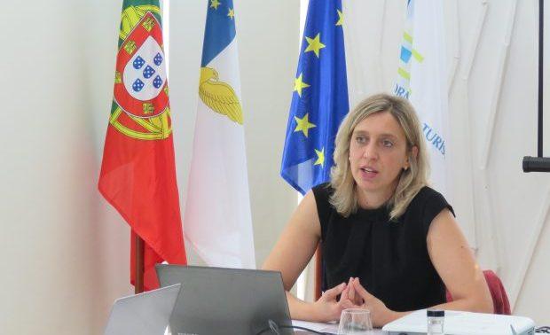 Marta Guerreiro promove diálogo com agentes do turismo num trabalho de auscultação e proximidade