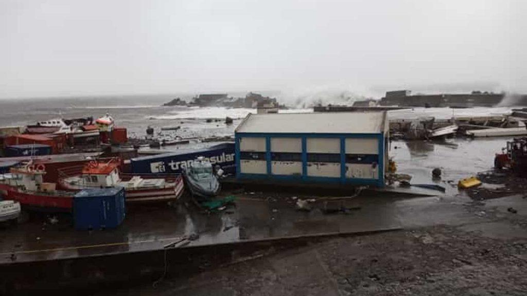 Governo dos Açores declara situação de crise energética para garantir abastecimento às Flores e Corvo