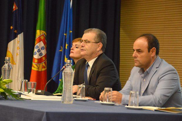 Avelino Meneses garante que o sistema educativo regional tem os recursos humanos necessários