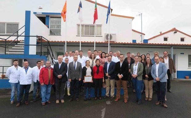 Matadouro da ilha de São Jorge certificado pela norma da segurança alimentar