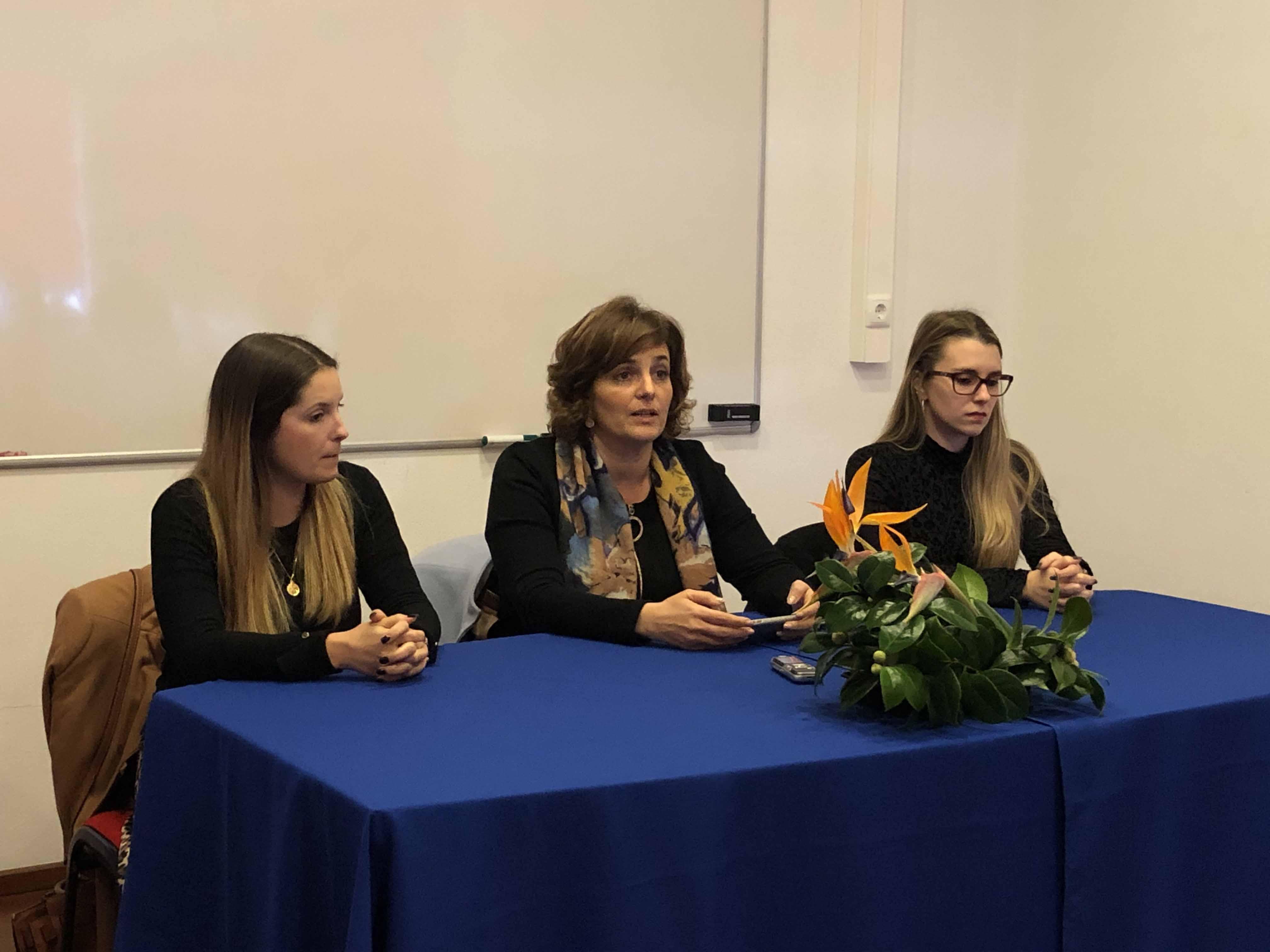 Oficinas da Parentalidade Positiva arrancam em São Jorge