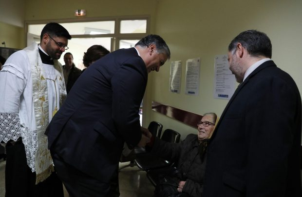 Obras no Centro de Saúde da Calheta já foram inauguradas e prometem trzer maiores benefícios aos utentes (c/áudio)