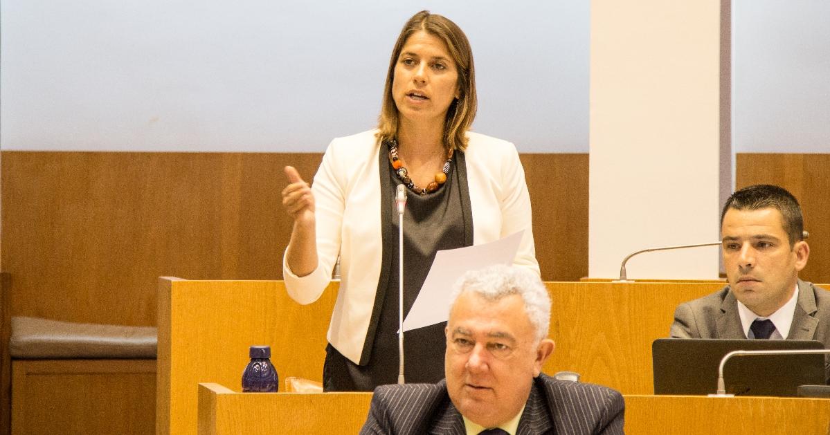 CDS-PP/Açores pede ao Governo Regional que atue a fim de regularizar o transporte marítimo de mercadorias