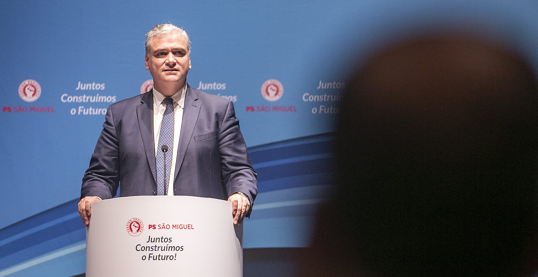 Vasco Cordeiro desafia partidos a debater Reforma do Poder Local