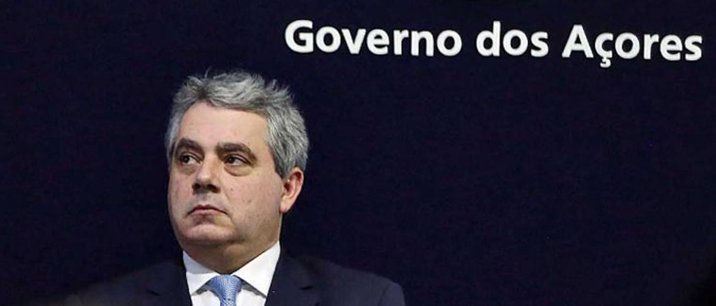 Governo dos Açores cria nova medida de apoio às empresas para manutenção do emprego