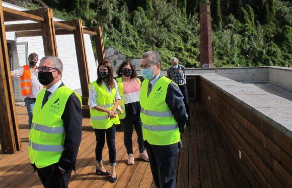 Novas instalações do Museu Francisco de Lacerda avançam na conclusão do plano museológico