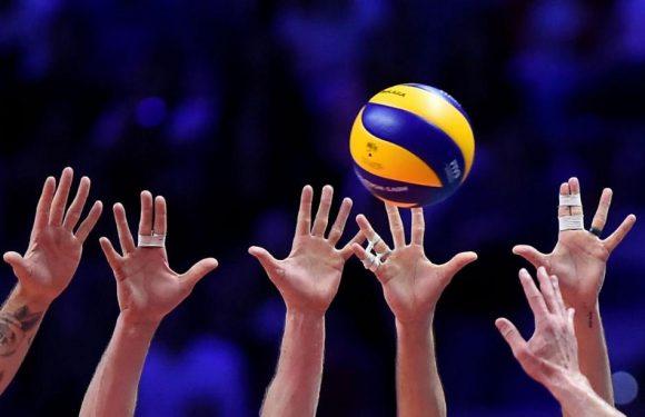 Cedência de equipamento de jogo às equipas de voleibol no Concelho da Calheta
