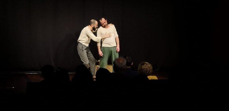 Teatro Terceirense em palco no Museu Francisco de Lacerda