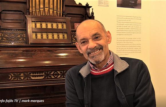 Faleceu Duarte Silveira, Ex-Autarca e Músico da ilha de São Jorge