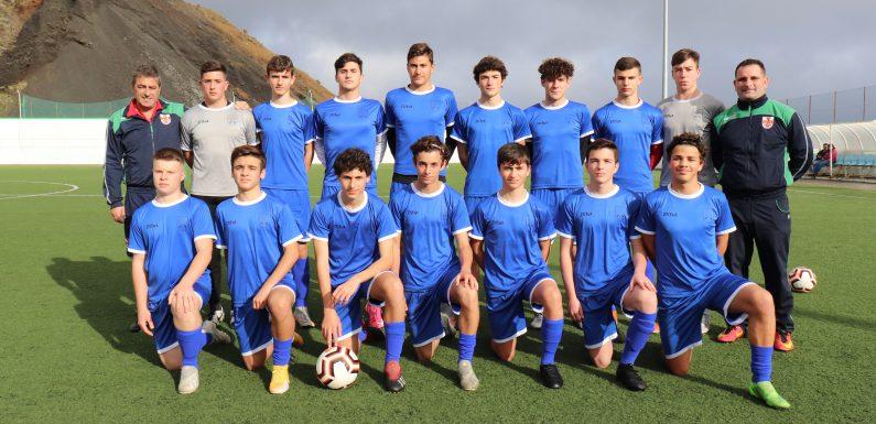 Associação de Futebol de Angra do Heroísmo organiza torneio Regional  – Interassociações sub-16