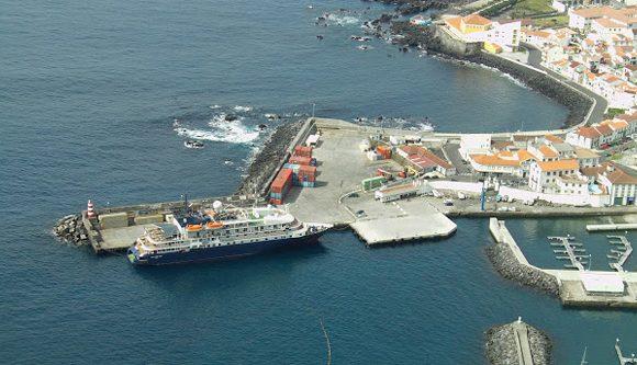 Presidente do Triângulo dos Açores defende ligação marítima Velas – São Roque