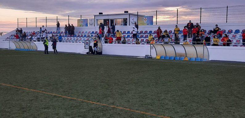 Graciosa Futebol Clube e Sport Clube Vilanovense empatam a 0