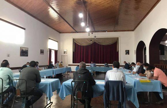 Conselho de  Ilha reivindica melhores acessibilidades para São Jorge (Com áudio)