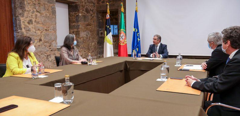 Presidente do Governo anuncia que nova tranche do APOIAR.PT Açores começa a ser paga para a semana