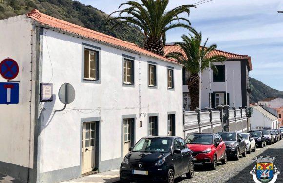Município de Velas apoia Casa de Repouso João Inácio de Sousa