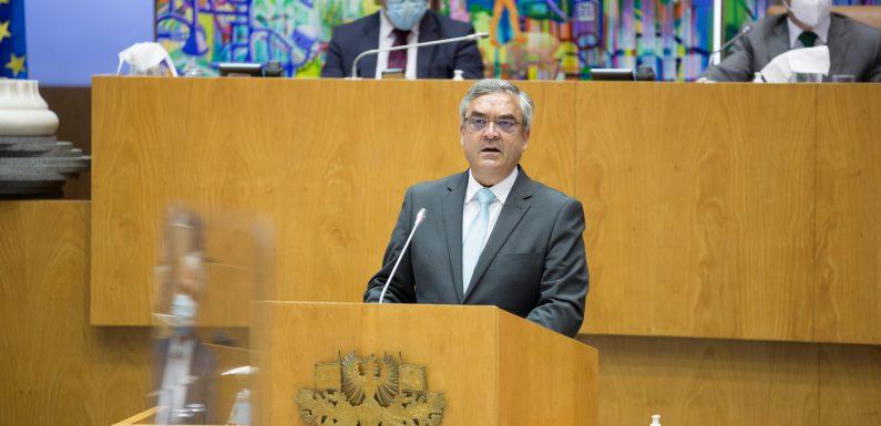 Paulo Silveira destaca oferta de mais de 2.930 lugares nas ligações à Ilha de São Jorge