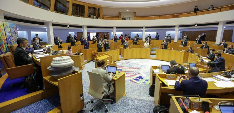 Parlamento Açoriano aprova por unanimidade proposta do CDS-PP para criar enfermeiro de família
