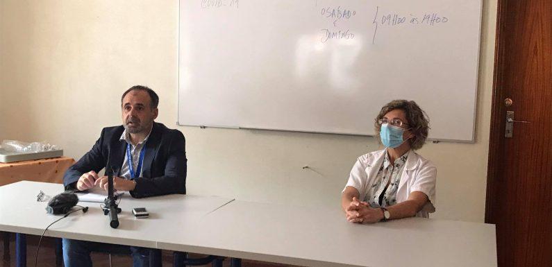Operação de Vacinação em massa contra a Covid-19 arranca na próxima segunda-feira na Ilha de São Jorge