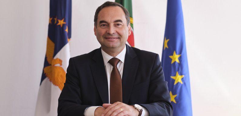 Governo dos Açores aposta na construção de parques de retém na ilha de São Jorge