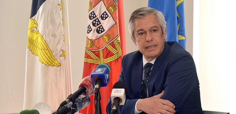 Taxa normal de IVA nos Açores passa de 18 para 16 por cento a partir de 1 de julho