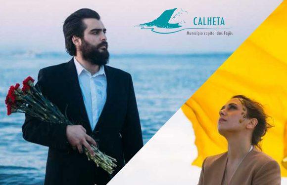 As Canções de Ilhéu – Evento a decorrer dia 12 de junho na Vila da Calheta