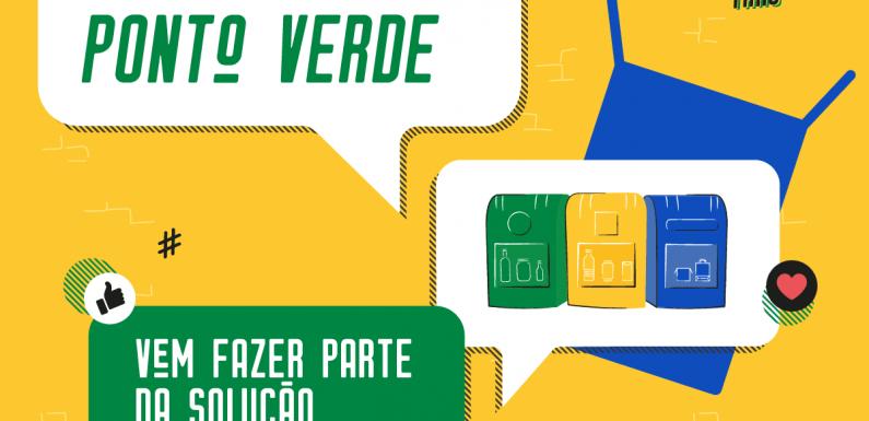 Escola Básica/JI de Angra do Heroísmo alcança melhor classificação dos Açores no Concurso Academia Ponto Verde