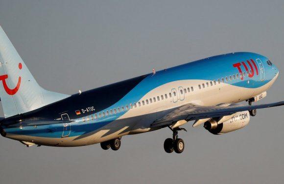 TUI retoma ligações aéreas entre Amesterdão e os Açores