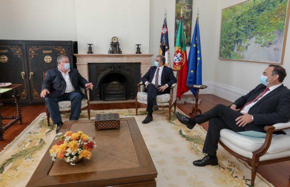 Governo dos Açores anuncia programa de manutenção do emprego no setor da Agricultura